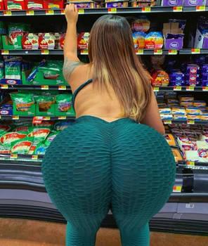 Fat ass bbw