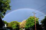 Rainbow by jstagrlnd
