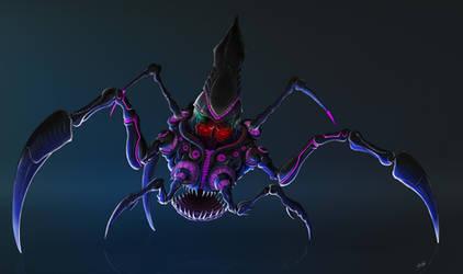MDB Bestiary: Metroid Prime