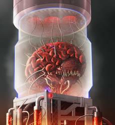 MDB Bestiary: Mother Brain