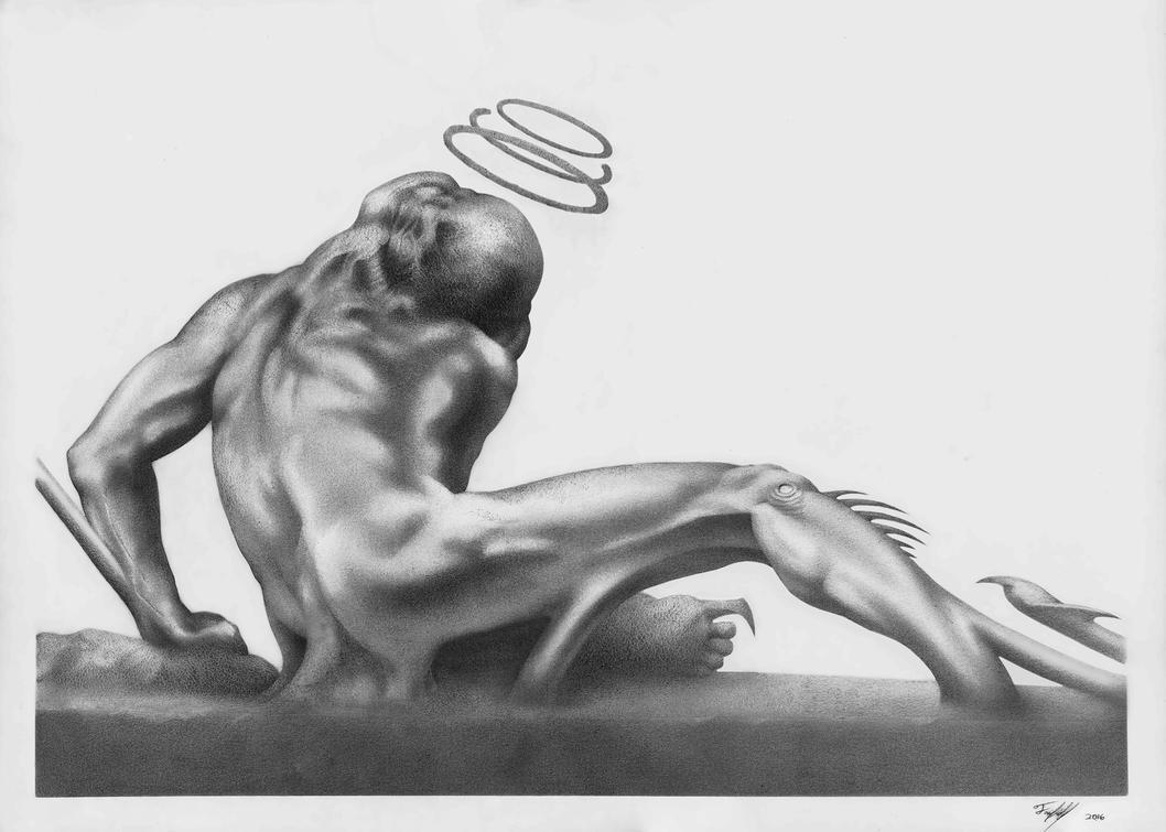 Transmuted by Methuselah3000