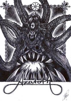 Azatoth, the Daemon Sultan