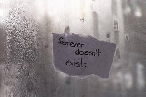 forever. by acidteaparty
