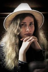 Portrait of Heta