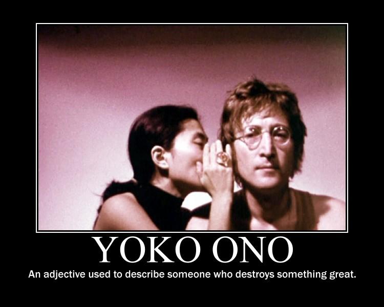 Yoko Ono II