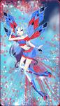 Spero Trasix Card by SperoNoxStella