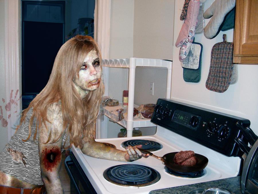 zombie emily by emilyboyer