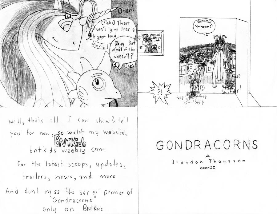Gondracorns First Look Page 4 by BNTkids