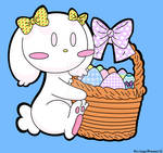 Sweet Bunnies - Easter
