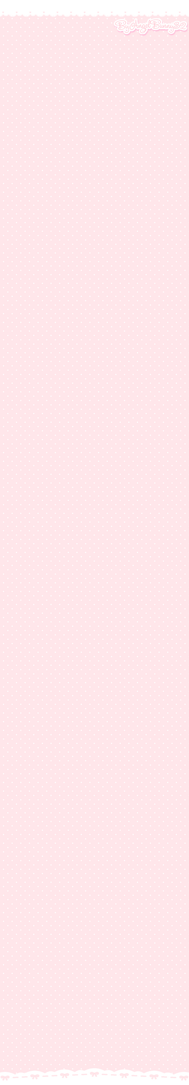 Kawaii pink Box background by angelbunny32