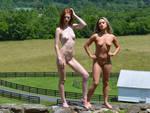 Public Nudity by SwiftCreekPhotos