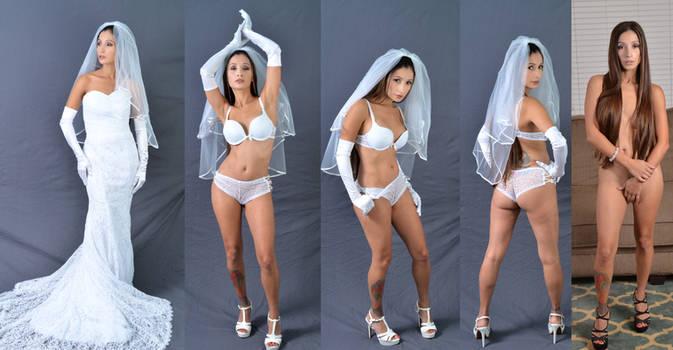 Naomi Bride - 3