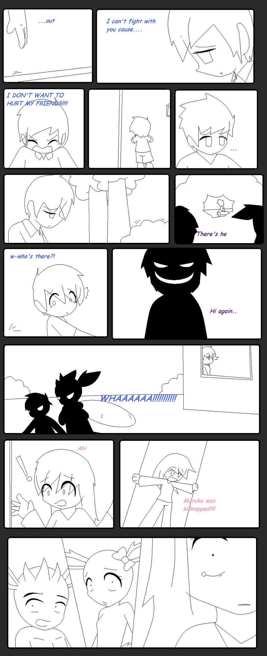 Page 10 by wizardotaku