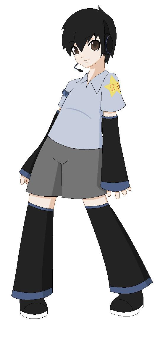 Ayume Maruko-san by wizardotaku