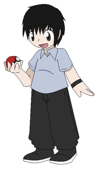 Pokemon by wizardotaku