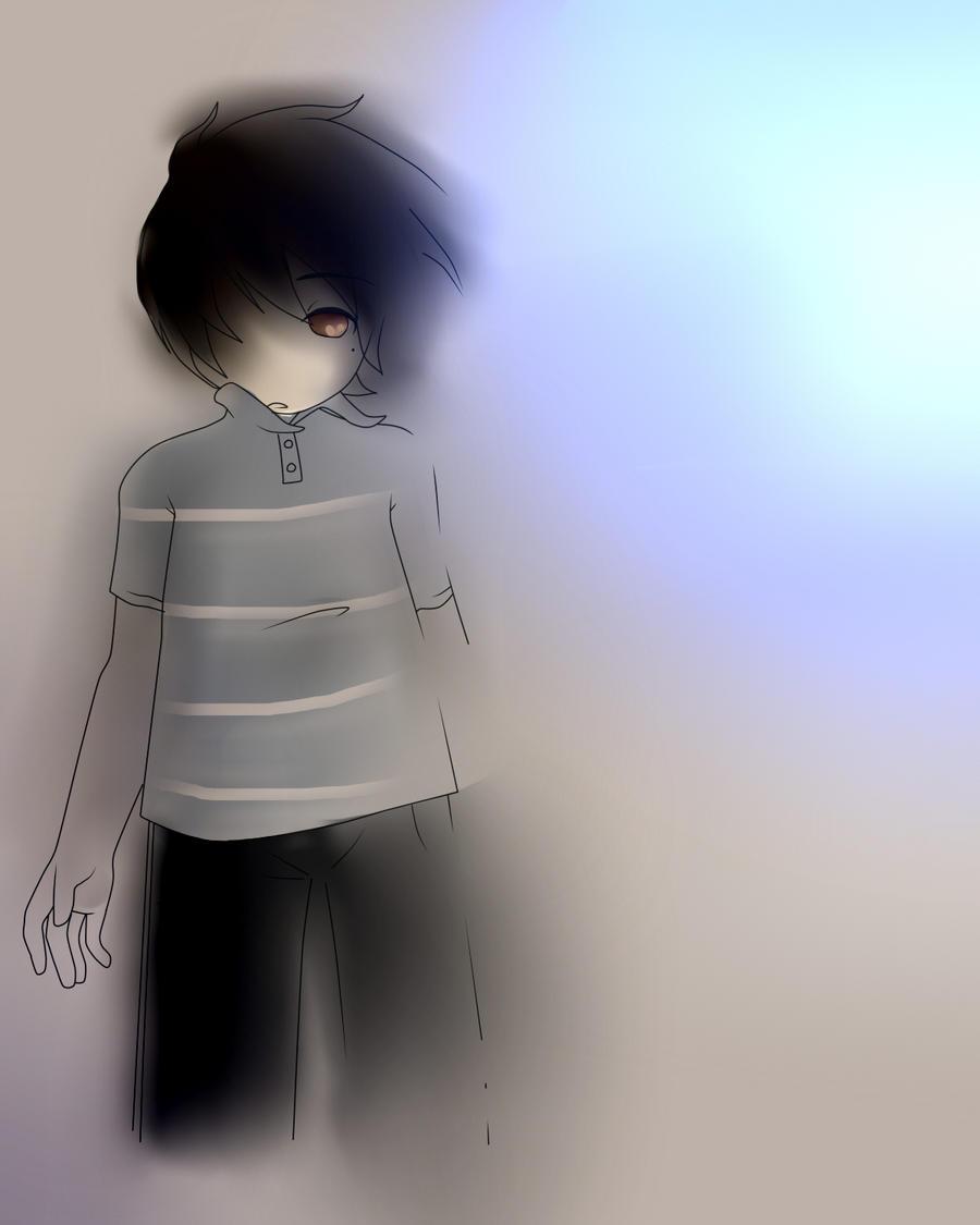 Disappear... by wizardotaku
