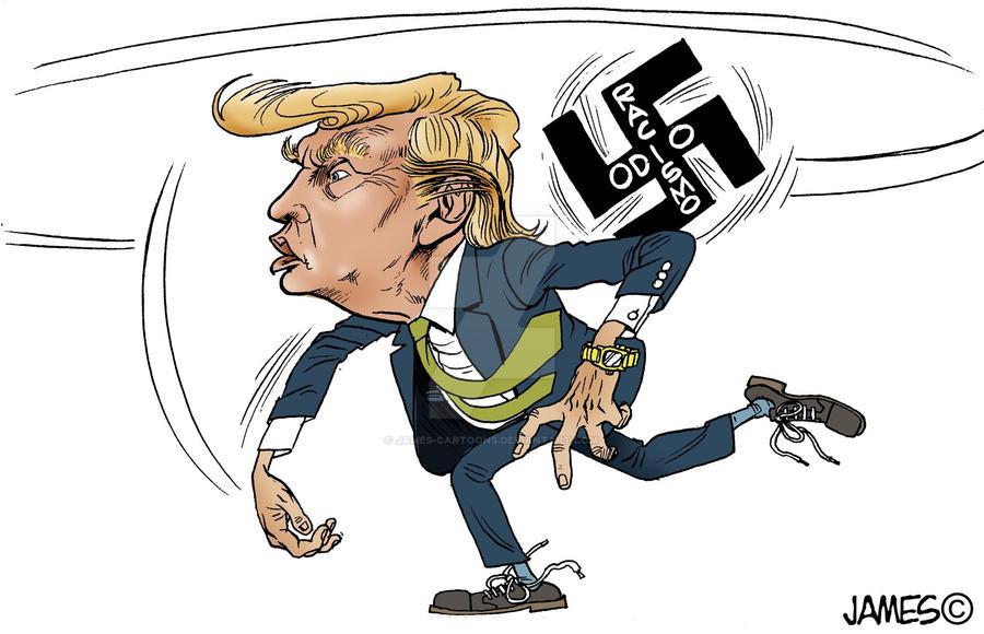 Efecto Boomerang by JAMES-cartoons