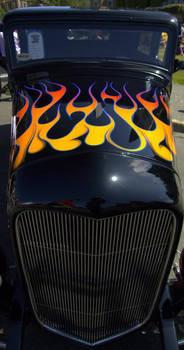 Hood 8 - Flames 2