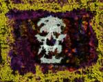 Acid Rangers War Flag