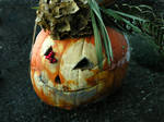 MadRot the Zombie Pumpkin