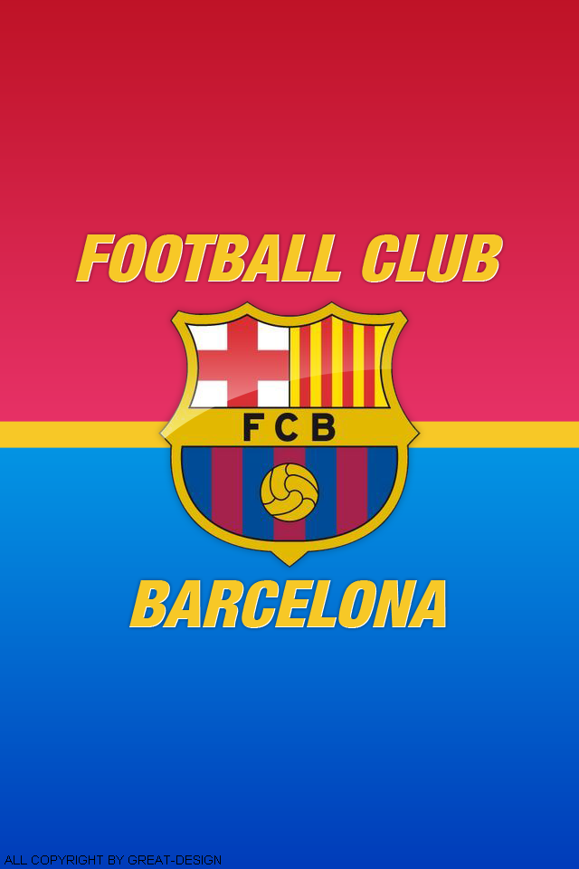 barcelona wallpaper for iphone by Great-Design on DeviantArt