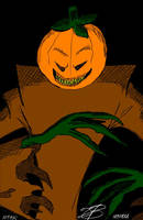 Samhain in color by Ectozone
