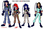 New Ghostbusters (v2)
