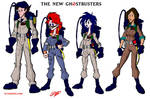 New Ghostbusters (v3)