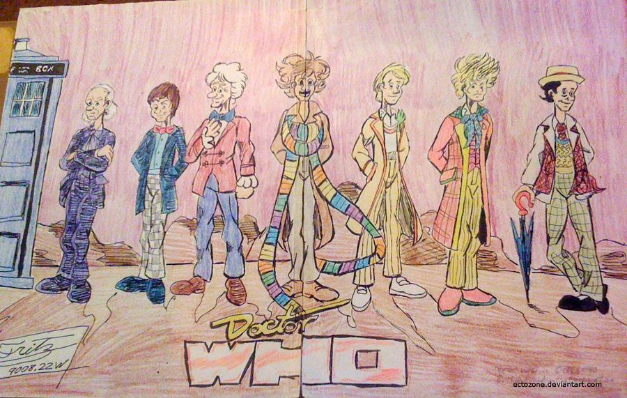 Seven Doctors