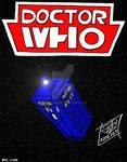 Custom Doctor Who Logo
