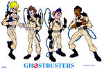 Ghostbusters--1983
