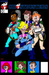 Ghostbusters 2 No.0