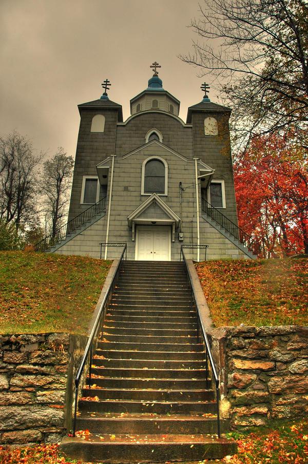 like the silent church - photo #32