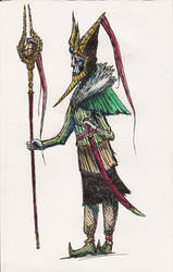 General of Undead Army