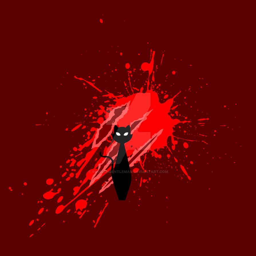 Cat Scratches by RussianGentleman