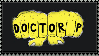 Doctor P Stamp by LinkinParkBrony