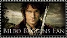 Bilbo Baggins Stamp (Request) by LinkinParkBrony