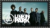 Linkin Park Stamp by LinkinParkBrony