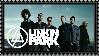 Linkin Park Stamp by LinkinParkBrony