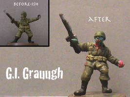 G.I. Grauugh by OperaGhost21
