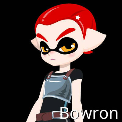 Lord Bowron Reborn (Inkling Form) by Brightsworth-Heroes