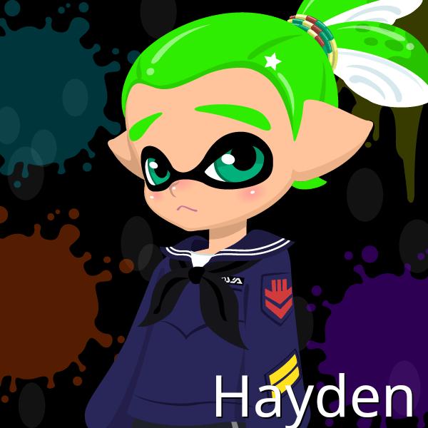 Hayden by Brightsworth-Heroes
