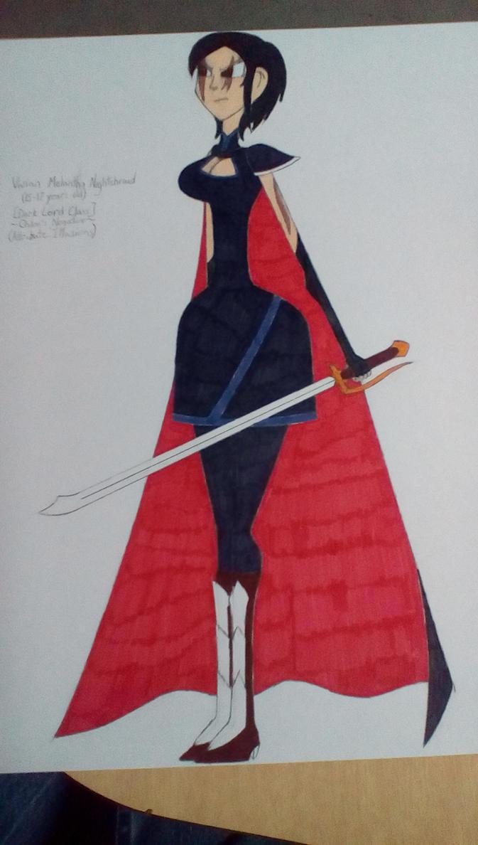 Vivian Melantha Nightshroud by Brightsworth-Heroes