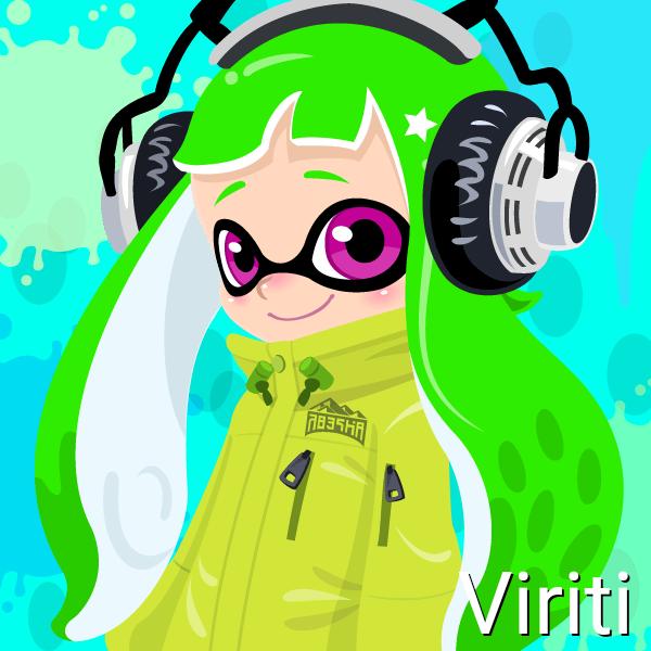 Viriti (My Universe) by Brightsworth-Heroes