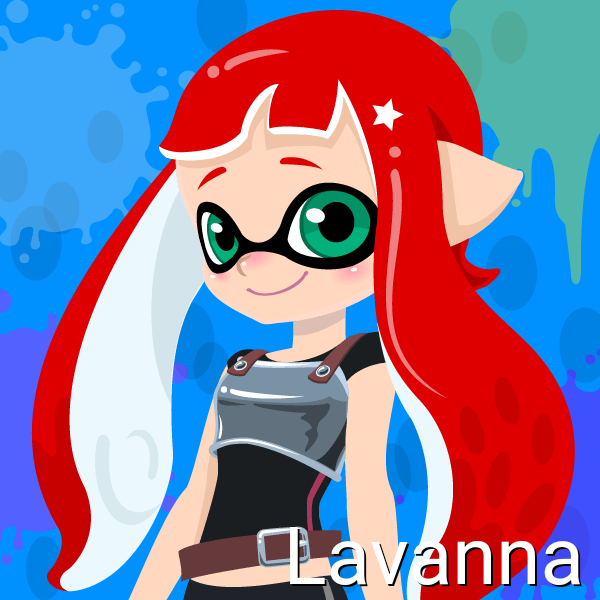 Lavanna (My Universe) by Brightsworth-Heroes