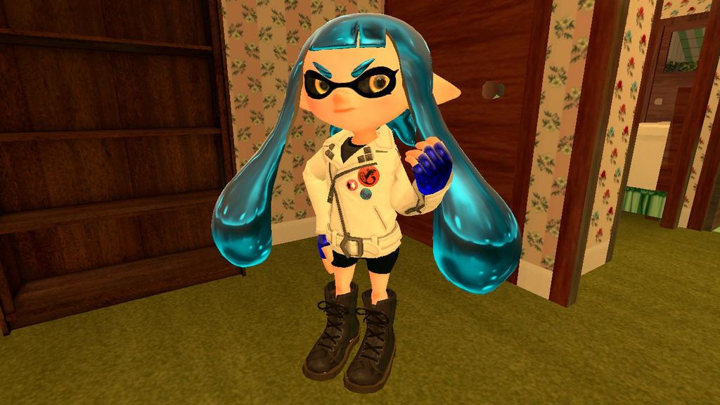 Character Profile:  Marina by Brightsworth-Heroes