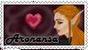 Stamp 'Aronansa' by Sharquelle