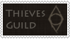 Stamp 'Thieves Guild' by Sharquelle