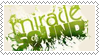 Stamp 'Miracle of Sound' by Sharquelle