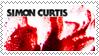 Stamp 'Simon Curtis 1' by Sharquelle